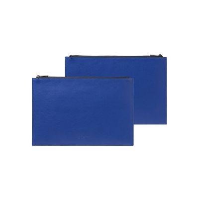 Сумка-клатч Cosmo Blue