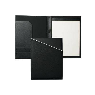 Папка формата А4 Spring Black