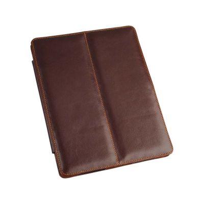 Чехол для iPad Alessandro Venanzi, коричневый