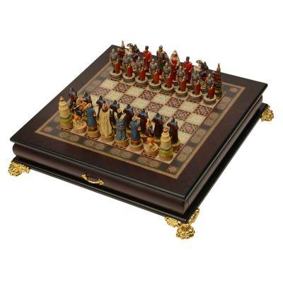 Шахматы Иван Грозный