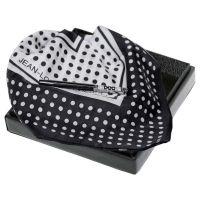 Набор Jean-Louis Scherrer: платок шелковый, ручка-роллер