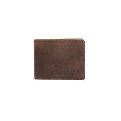 Бумажник KLONDIKE Peter