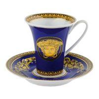 Кофейная пара Versace Medusa